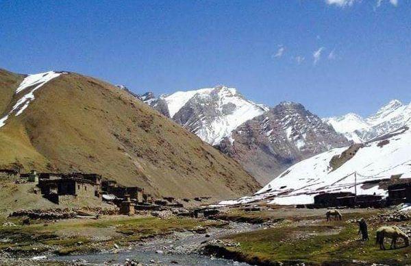 Dolpo Trek in Nepal