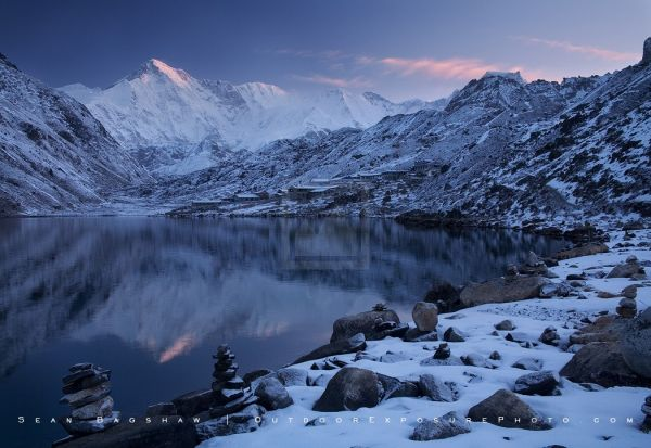 Gokyo Valley Trek- For Best Himalayan Views